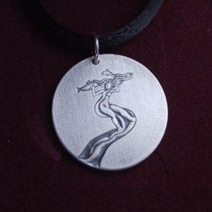 medaljongen Vindelälvan